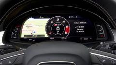 Audi SQ7 TDI: prova video della Suv con compressore elettrico - Immagine: 23