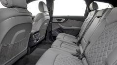 Audi SQ7 TDI: prova video della Suv con compressore elettrico - Immagine: 28