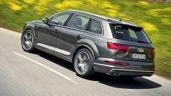 Audi SQ7 TDI: prova video della Suv con compressore elettrico - Immagine: 1