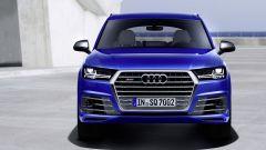 Audi SQ7 TDI - Immagine: 2