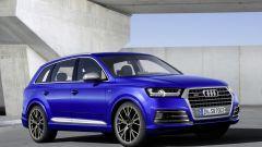 Audi SQ7 TDI - Immagine: 3