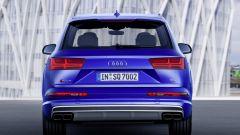 Audi SQ7 TDI - Immagine: 5