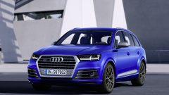 Audi SQ7 TDI - Immagine: 6