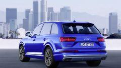 Audi SQ7 TDI - Immagine: 7