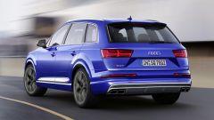 Audi SQ7 TDI - Immagine: 8