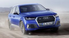 Audi SQ7 TDI - Immagine: 9