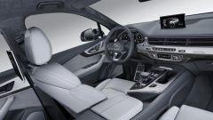 Audi SQ7 TDI - Immagine: 17