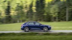 Audi SQ8 monterà il nuovo V8 biturbo da 4,0 litri e oltre 500 CV