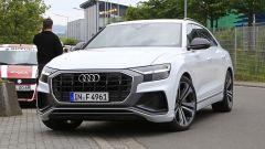 Audi SQ8: arriverà con il V6 - Immagine: 3