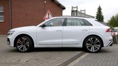 Audi SQ8: arriverà con il V6 - Immagine: 4