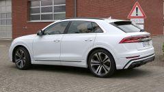 Audi SQ8: arriverà con il V6 - Immagine: 5