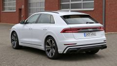 Audi SQ8: arriverà con il V6 - Immagine: 6