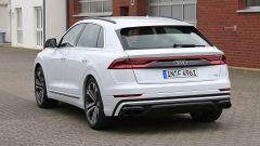 Audi SQ8: arriverà con il V6 - Immagine: 7