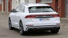 Audi SQ8: arriverà con il V6 - Immagine: 8