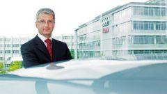 Audi: Stadler resta al vertice, girandola nel board