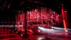 Audi stop sviluppo motori a combustione: la e-tron GT
