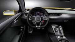 Audi: taglia il traguardo dei 100mila fan con la Sport Quattro Concept - Immagine: 7