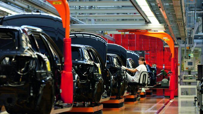 Audi taglierà quasi 10mila posti di lavoro