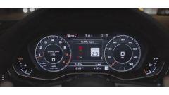 Audi Traffic Light Information, il conto alla rovescia sulla strumentazione