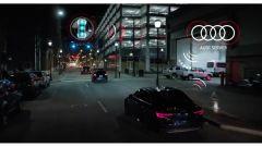 Audi: il Traffic Light Information ti dice quando arriva il verde - Immagine: 4