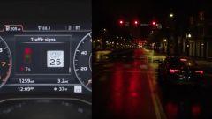 Audi: il Traffic Light Information ti dice quando arriva il verde - Immagine: 1