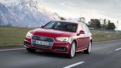 Audi: la trazione integrale quattro diventa ultra - Immagine: 9