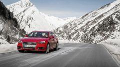 Audi: la trazione integrale quattro diventa ultra - Immagine: 10