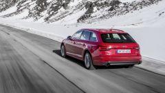Audi: la trazione integrale quattro diventa ultra - Immagine: 11
