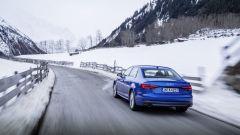 Audi: la trazione integrale quattro diventa ultra - Immagine: 12