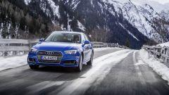Audi: la trazione integrale quattro diventa ultra - Immagine: 13