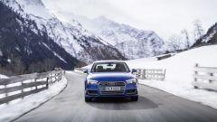 Audi: la trazione integrale quattro diventa ultra - Immagine: 14