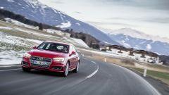 Audi: la trazione integrale quattro diventa ultra - Immagine: 15