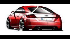 Audi TT Coupé 2015 - Immagine: 9
