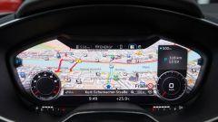 Audi TT Coupé 2015 - Immagine: 12