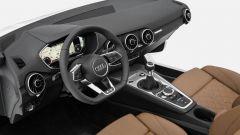 Audi TT Coupé 2015 - Immagine: 14