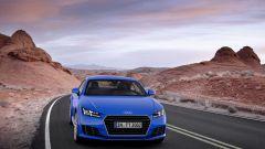 Audi TT Coupé 2015 - Immagine: 3