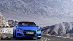 Audi TT Coupé 2015 - Immagine: 2