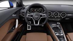 Audi TT Coupé 2015 - Immagine: 6