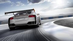 Audi TT clubsport turbo concept  - Immagine: 1