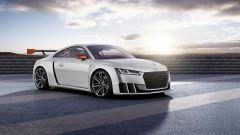 Audi TT clubsport turbo concept  - Immagine: 4