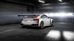 Audi TT clubsport turbo concept  - Immagine: 6