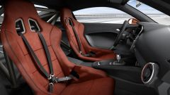 Audi TT clubsport turbo concept  - Immagine: 10