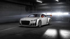 Audi TT clubsport turbo concept  - Immagine: 5