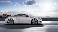 Audi TT clubsport turbo concept  - Immagine: 3