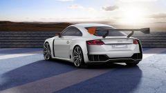Audi TT clubsport turbo concept  - Immagine: 7