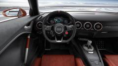 Audi TT clubsport turbo concept  - Immagine: 9