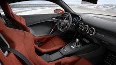 Audi TT clubsport turbo concept  - Immagine: 11