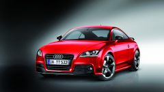 Audi TT Coupé S line competition - Immagine: 2