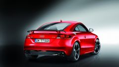 Audi TT Coupé S line competition - Immagine: 1