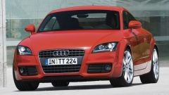 Audi TT Coupé TFSI 211 CV